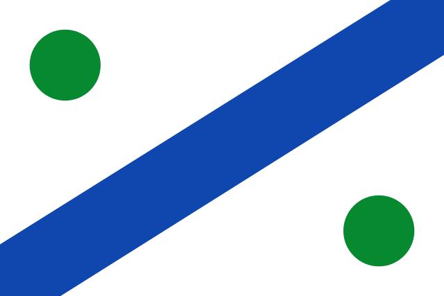 Bandera Padules