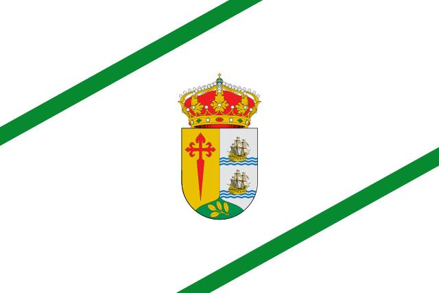 Bandera Palenciana