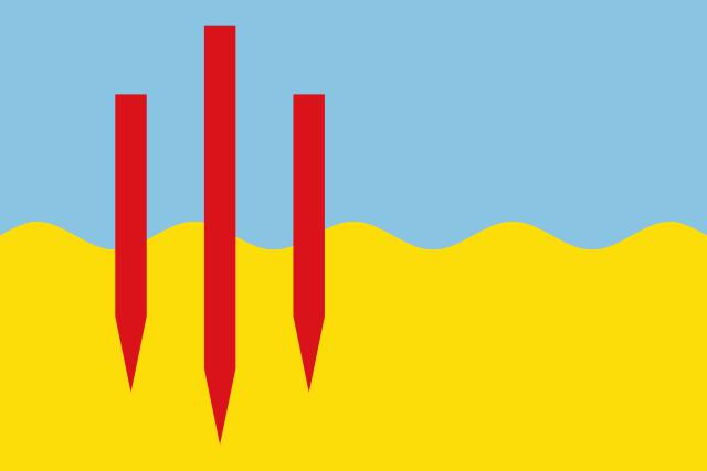 Bandera Pals