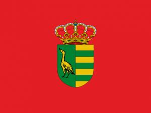 Bandera Parla