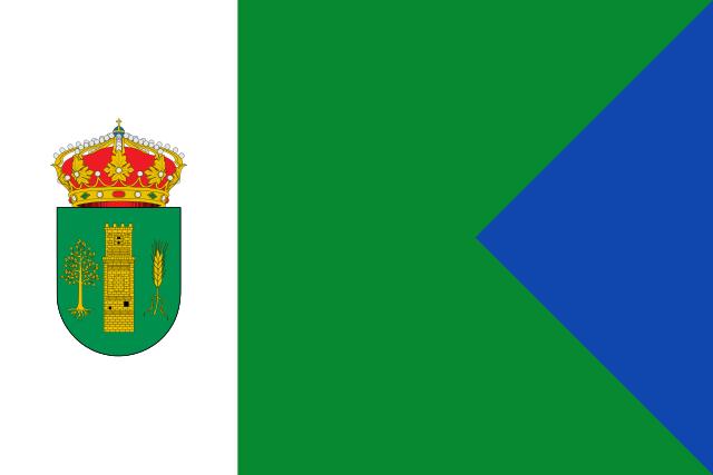 Bandera Pastriz