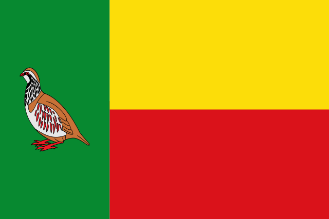 Bandera Perdiguera
