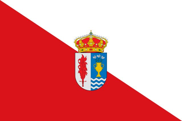 Bandera Pinilla del Valle