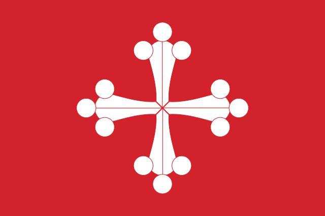 Bandera Pisa