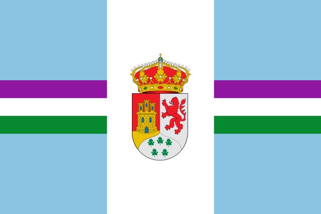 Bandera Pizarra (Málaga)