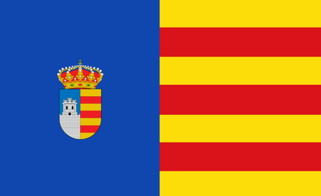 Bandera Posadas (Córdoba)