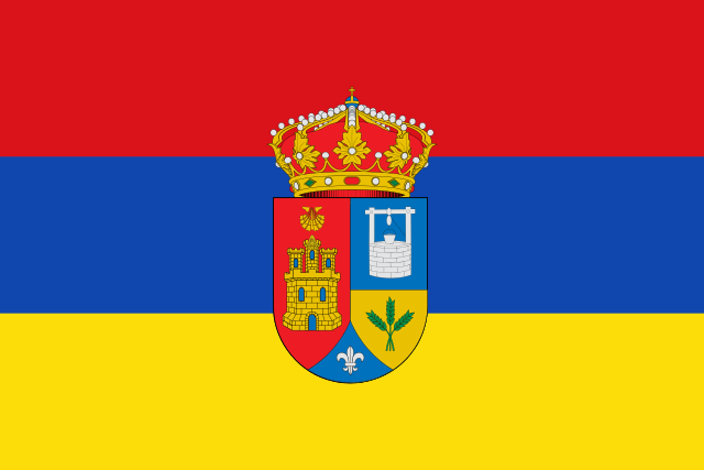 Bandera Pozo de Urama