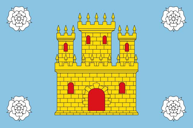 Bandera Prats de Llusanés