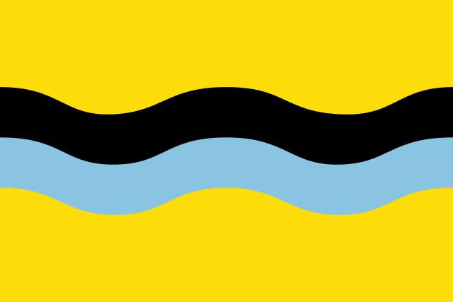 Bandera Preixana