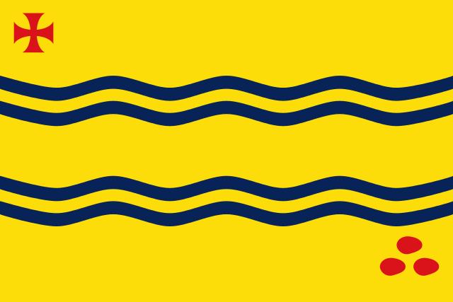 Bandera Prullans