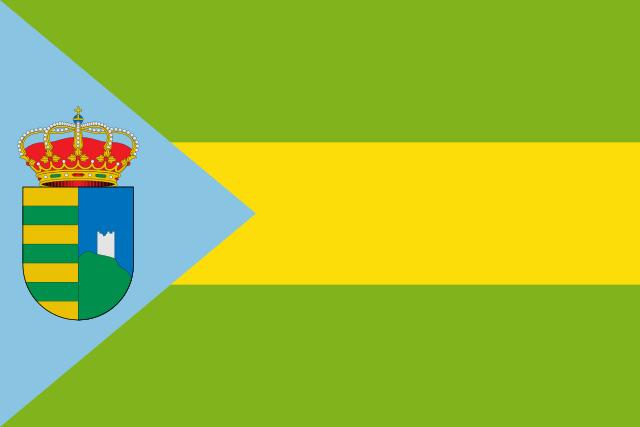 Bandera Pruna