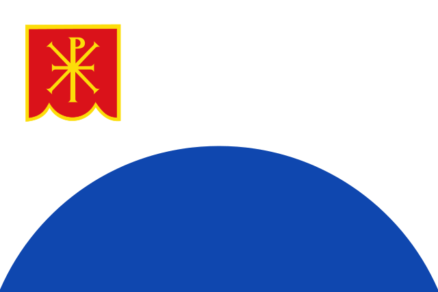 Bandera Purujosa