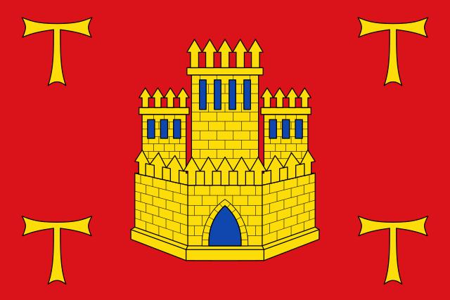 Bandera Quesa