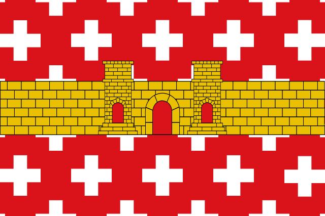 Bandera Regencós