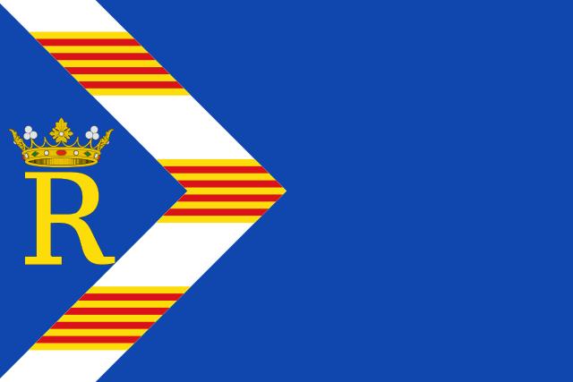 Bandera Retascón