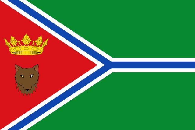 Bandera Ricla