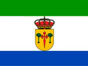 Bandera Ricote