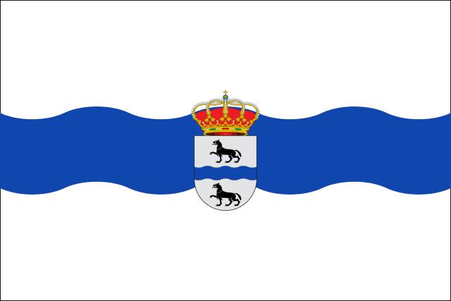 Bandera Riolobos