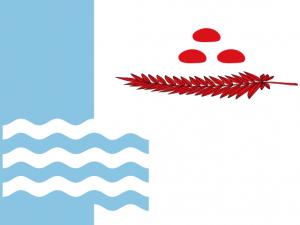 Bandera Riudellots de la Selva