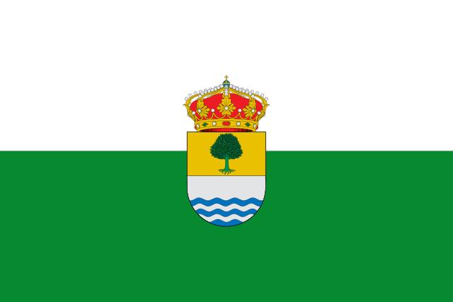 Bandera Robledollano