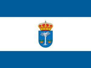 Bandera Rociana del Condado