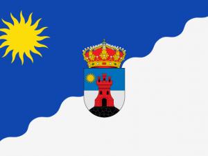 Bandera Roquetas de Mar