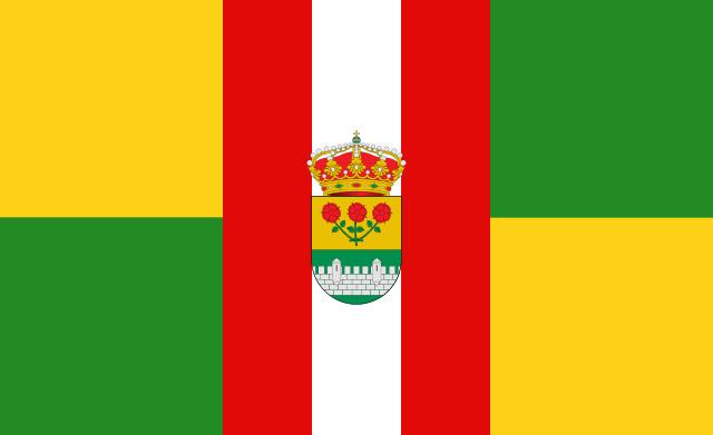 Bandera Rosal de la Frontera