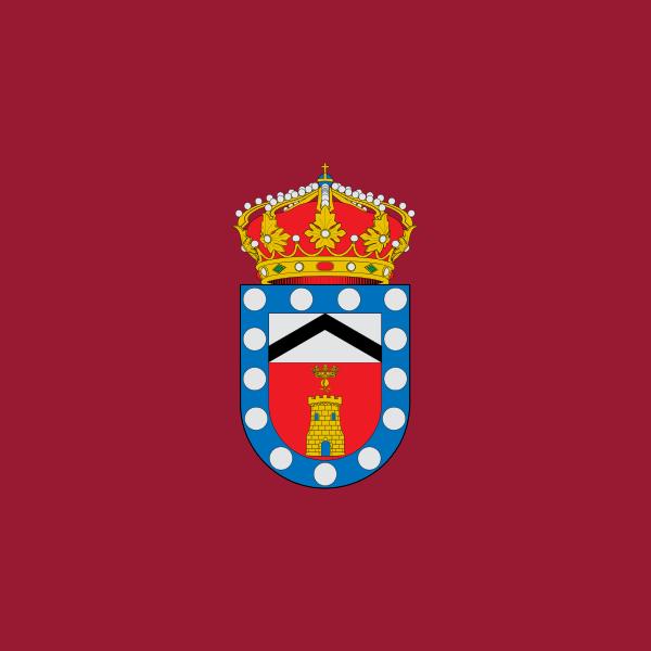 Bandera Rubí de Bracamonte