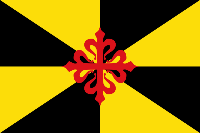 Bandera Saceruela