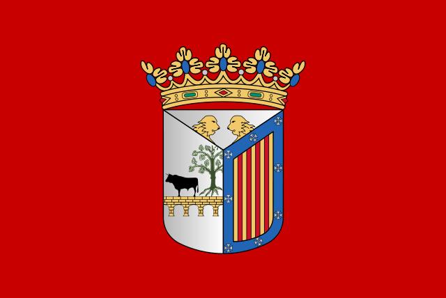 Bandera Salamanca