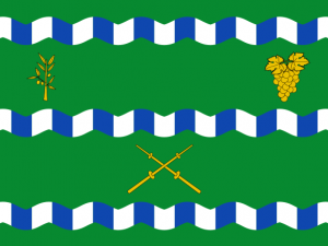 Bandera Salas Bajas