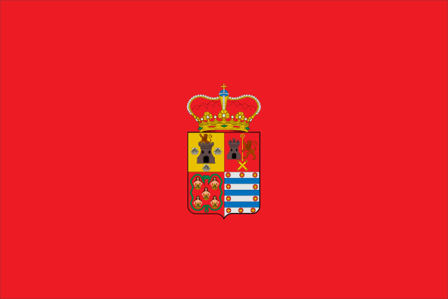 Bandera Salas