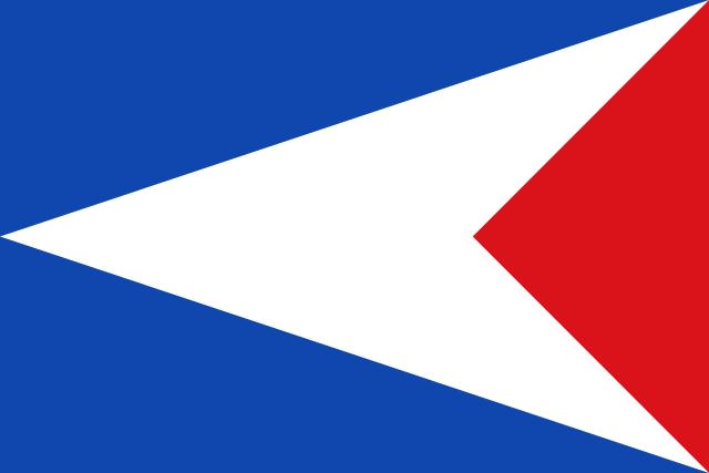 Bandera San Baudilio de Llobregat