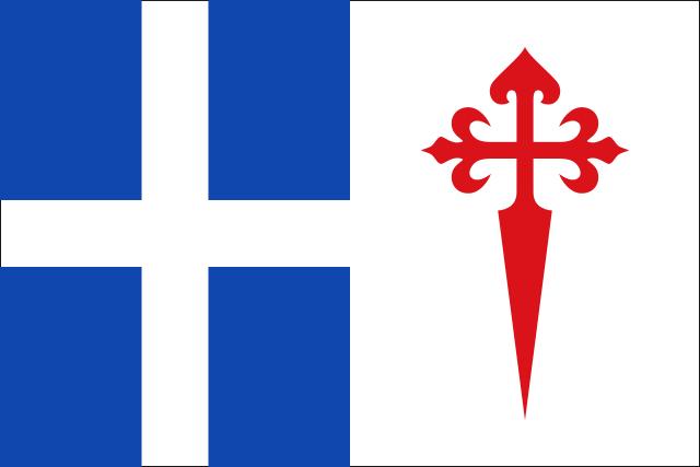 Bandera San Carlos del Valle