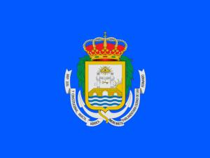 Bandera San Fernando (Cádiz)