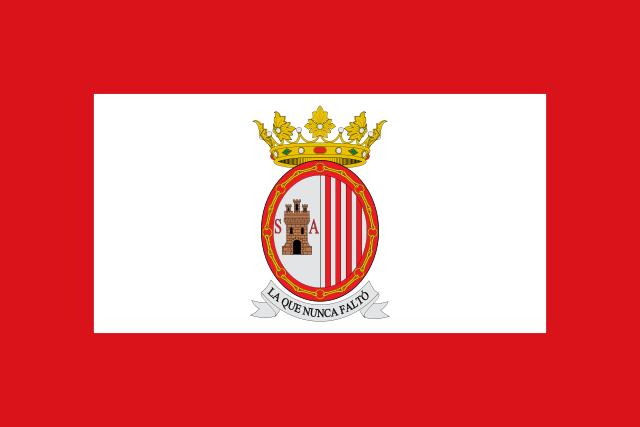 Bandera Sangüesa