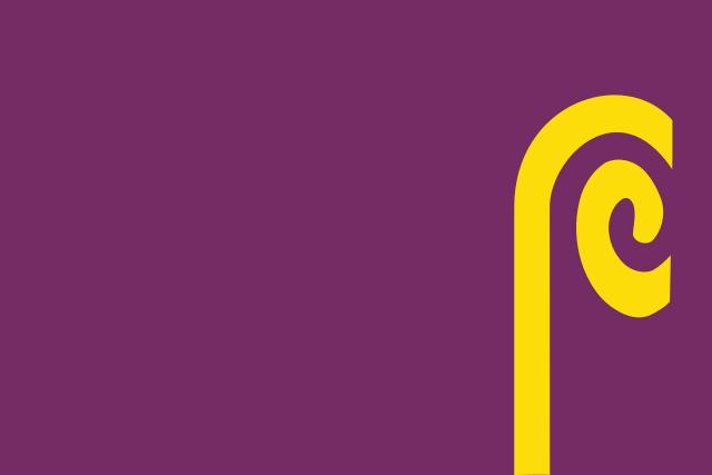 Bandera Sant Boi de Lluçanès