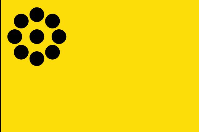 Bandera Sant Guim de la Plana