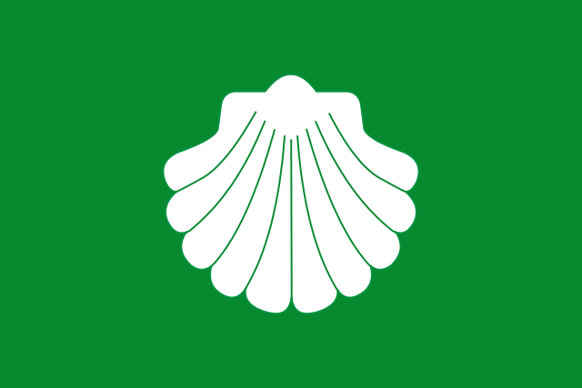 Bandera Sant Jaume dels Domenys