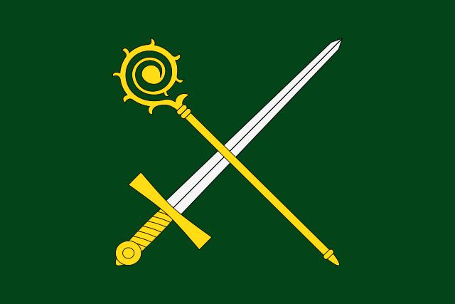 Bandera Sant Martí Vell