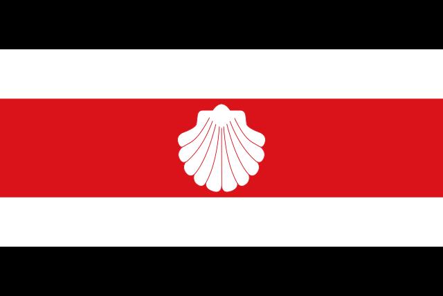 Bandera Santa Colomba de Somoza
