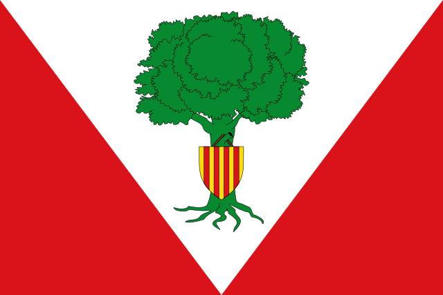 Bandera Santed