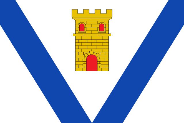 Bandera Secastilla