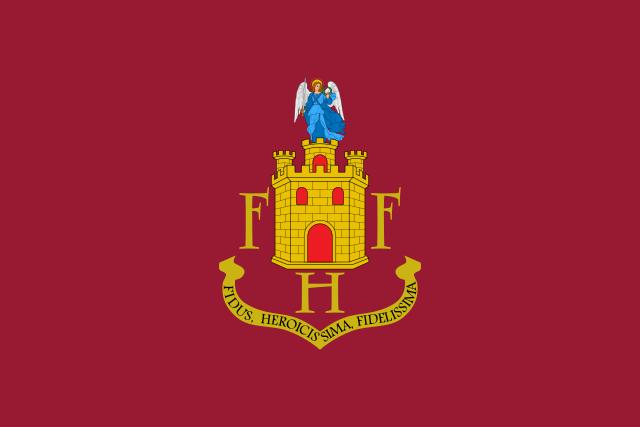 Bandera Segorbe