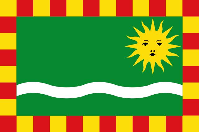Bandera Segriá