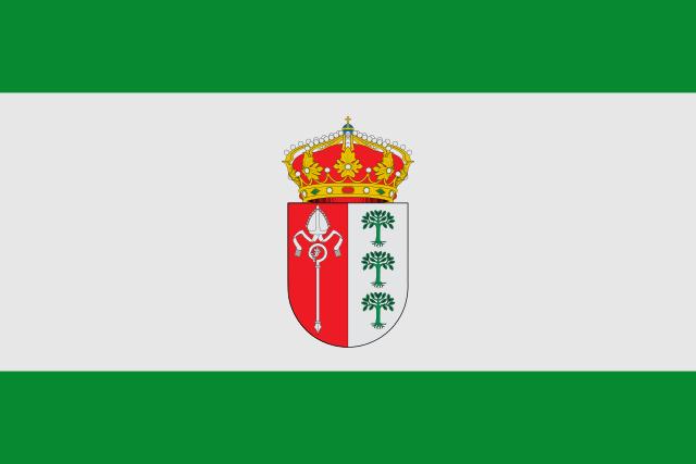Bandera Sepulcro Hilario