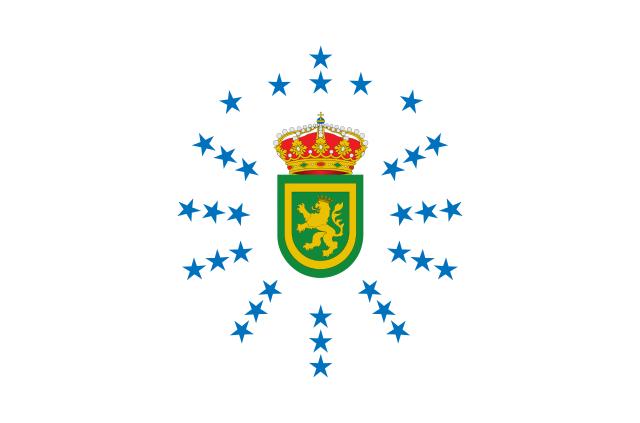 Bandera Silleda