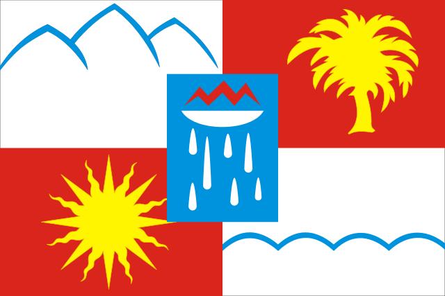 Bandera Sochi