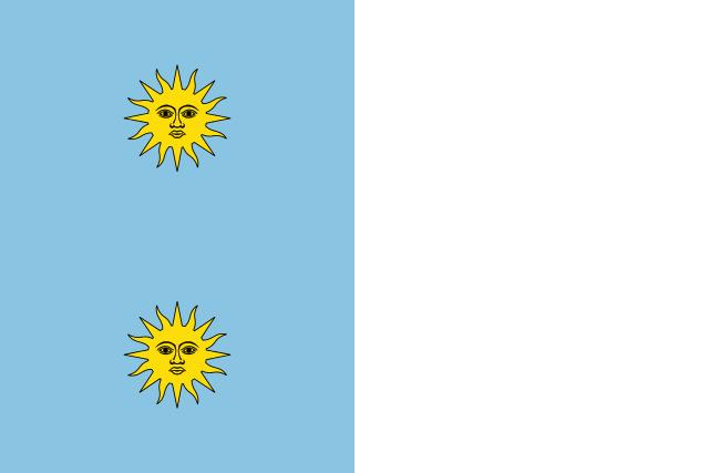Bandera Solerás