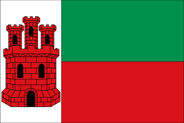 Bandera Solosancho